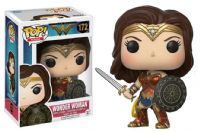 Pop! DC Super Heroes 172 Wonder Woman: Wonder Woman